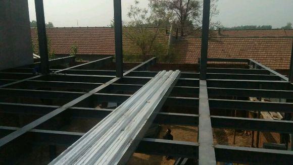 钢结构房屋制作
